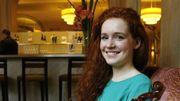 Camille Berthollet, 17 ans et plus d'une corde à son violon