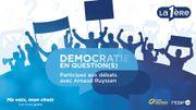 [A REECOUTER] Démocratie en Question(s) - Les GAFAM vont-ils remplacer les États?