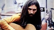 Un titre inédit de George Harrison