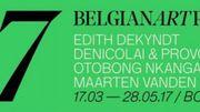 Belgian Art Prize