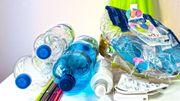 Tri des déchets : votre sac bleu change, comment faire ?