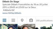 Vos photos des Francofolies de Spa dans D6bels On Stage!