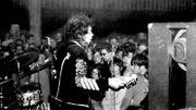 50 ans après sa mort, les souvenirs de Jimi Hendrix en Belgique font toujours vibrer