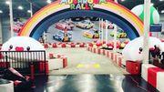 La course de Mario Kart grandeur nature déboule sur Paris à la rentrée