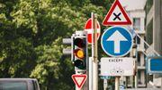 Sécurité: Feux de circulation en panne?