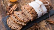 Recette de Candice : Cake suédois au rutabaga et aux épices