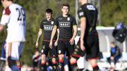 Le Standard battu 3-4 par un club du Liechtenstein, 2e défaite en 24 heures
