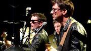 [Zapping 21] Matt Bellamy et son groupe de cover reprennent les Who, Pink Floyd et les Beatles