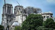 La flèche de la cathédrale Notre-Dame de Paris ne sera pas modernisée
