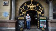 Le 'Phil', pub des Beatles à Liverpool, devient un monument historique
