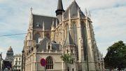 Pendant le confinement, l'Eglise Notre-Dame du Sablon devient le lieu d'un enregistrement inédit