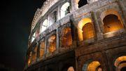 Rome: chapelles et tombes à vendre, compter 650.000 euros...
