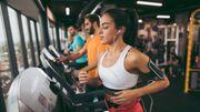 S'entraîner sur un tapis de course pourrait aider à apaiser les douleurs menstruelles