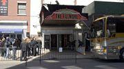 Main Stage: Le Fillmore East de New York