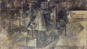 """France: """"La Coiffeuse"""" de Picasso revient au Centre Pompidou après une longue escapade"""