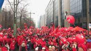Manifestation de ce 19 décembre