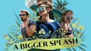 """""""A Bigger Splash"""", quand les vacances tournent au drame"""