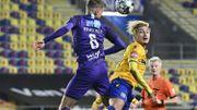 Pro League: Troisième succès de rang pour Saint-Trond, qui enfonce le Beerschot