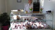 """Saveurs de chez nous : Boucherie à la ferme à Fouron et Jean Galler lance sa boulangerie """"Chez Blanche"""""""