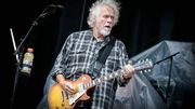 Un documentaire sur Randy Bachman