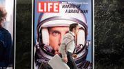 "Ben Stiller vit son rêve avec ""La vie rêvée de Walter Mitty"""