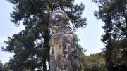 """Une tombe antique """"importante"""" mise au jour dans le nord de la Grèce"""