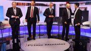 Qui sera Premier ministre britannique? Deux rivaux de Boris Johnson tentent de lui faire barrage