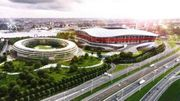 Stade national: le permis d'environnement aussi très incertain