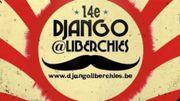 14ème édition du Festival Django@Liberchies le dernier week-end de mai à Pont-à-Celles
