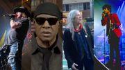 Axl Rose, Stevie Wonder, Patti Smith, Green Day et beaucoup d'autres se sont mobilisés pour les élections américaines