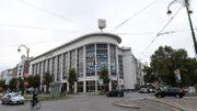 Sept équipes d'architectes présélectionnées pour la conception du Centre Pompidou de Bruxelles