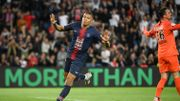 Triplé de Mbappé, retour de Neymar et Cavani: Le PSG bat Monaco et fête parfaitement son sacre