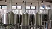 La  capacité de production passera de 1500 à 15000 hectolitres de bière