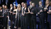Palmarès des Magritte : Les grands gagnants de cette année 2018