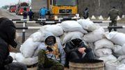 Bras de fer en Ukraine: la Russie se dit prête à aider la Crimée