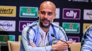 "Guardiola, satisfait, de son équipe ne recrutera qu'un ""talent spécial"""