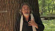 """Au cœur de la forêt, Guy Rombaux récite """"Le vieil arbre"""" de Maurice Maeterlinck"""