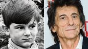 Ron Wood a 70 ans