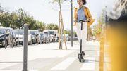 A vélo, à trottinette, en bus ou à pieds lors de la Semaine de la Mobilité