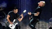 De nouveaux dons de Metallica pour les victimes des incendies