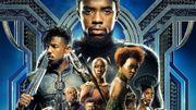 """""""Black Panther"""" dévoile de nouvelles images"""