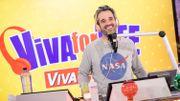 Viva for Life: Adrien Devyver souhaite la bienvenue à Marco Leulier