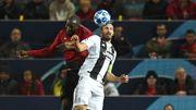 """Keown : """"Lukaku devrait rugir comme un lion, contre la Juve il a joué comme un chaton"""""""