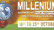 Lancement du Millenium Film Festival aux quatre coins de Bruxelles