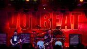 """Volbeat fête les 15 ans de son album """"The Strength/The Sound/The Songs"""""""