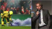 Sanctions, rôle des stewards, futur au RSCA : les éclaircissements de la Pro League