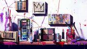 Urban Decay x Jean-Michel Basquiat : la collab' beauté haute en couleur du printemps