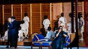 Opéra de Paris. 'Don Carlos' (Verdi): une version française, d'origine. Des interprètes fabuleux. Warlikowski tout en intériorité : une belle surprise ****