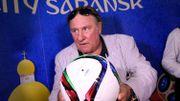 Depardieu inaugure en Russie un centre culturel portant son nom
