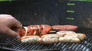 La manière de cuire votre viande au barbecue a un impact sur votre santé